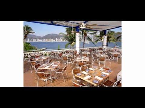 HOTEL PARK ROYAL ACAPULCO - EQUIPO 4