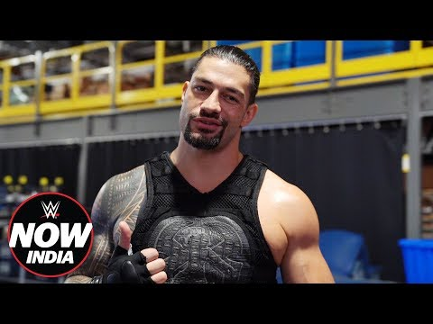 WWE Superstars wish India Eid Mubarak: WWE Now India