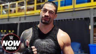 WWE Superstars wish India Eid Mubarak WWE Now India