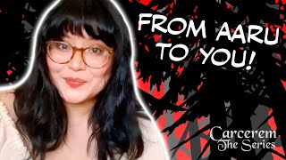 From Aaru to You | Carcerem: The Series | Podcast