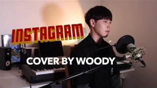 Dean (딘) - Instagram (인스타그램) COVER by WOODY. 우디