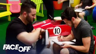 FACE OFF | Sneak Peek Season 10, Episode 2 | Syfy