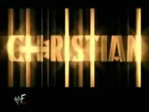 WWE Christian's 2001 Titantron 'At Last'