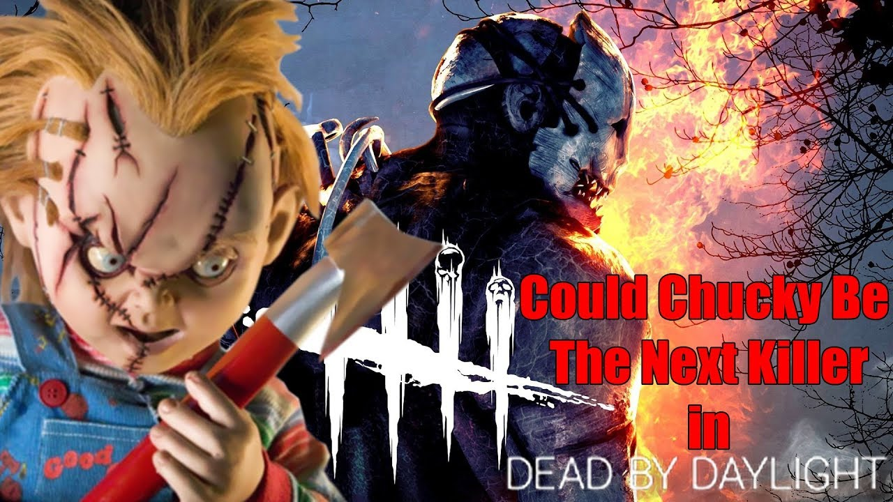 Could Chucky Be The Next Killer In Dead by Daylight?!?!?!