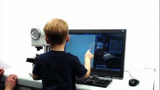 DSX Turns Complex Science Into Child