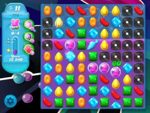 how to win level 770 in candy soda crush