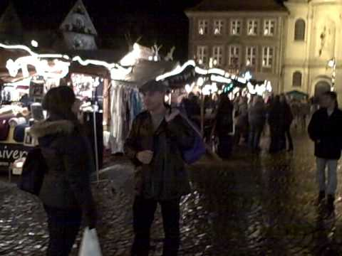 Paderborn Xmas Market 12.2009 I.AVI