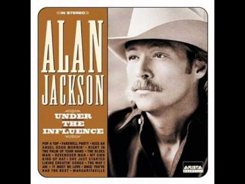Alan Jackson, Jimmy Buffett - Margaritaville mp3