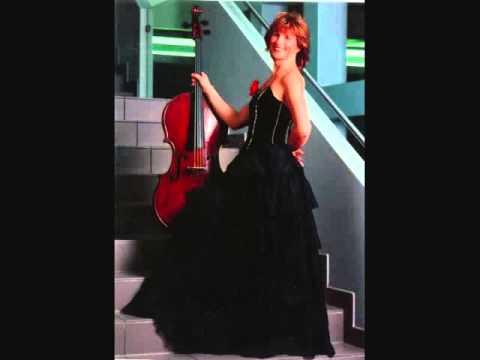 """Maria Kliegel """"Cello Concerto  """" Dvorak  (3. Mov.)"""