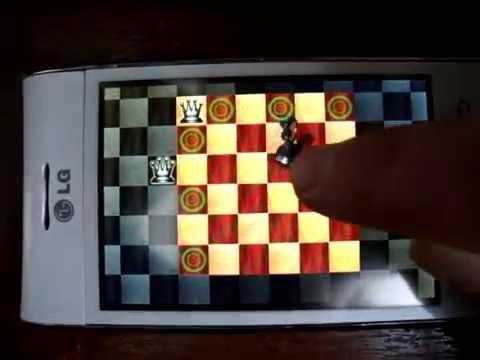 Шахматы 4  Игры разума