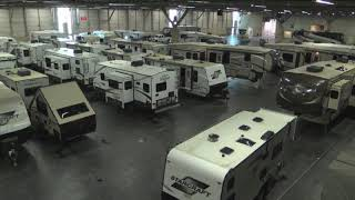 RVDA of Alberta - Calgary / Edmonton RV EXPO & Sale