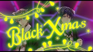 【オリジナルMV】ブラッククリスマス/ノラ猫汰夢とHisoa。【歌ってみた】