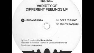 Barac Variety Of Different Feelings.mp3