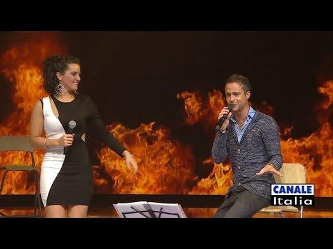 Daniele Tarantino e Lia