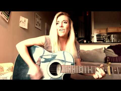 Luke Combs - Must've Never Met You - Cover By Elle Mears