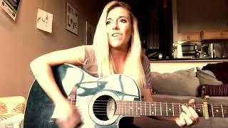 Luke Combs - Must've Never Met You - Cover by Elle Mears