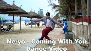 Ne-yo - Coming With You | Tomio