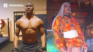 'Bodybuilding Is Drag For Straight People' | Personal