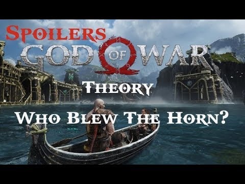 God of War Theory: Who Blew the Horn?