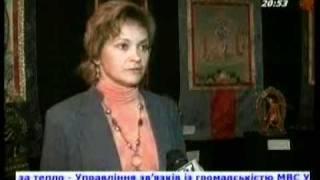 Открытие выставки Сокровище Тибета в Луганске ЛКТ(, 2011-05-26T07:18:53.000Z)
