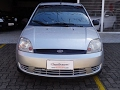 Ford Fiesta Sedan 1.6 8v (Flex) - 2005