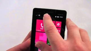 Nokia Lumia 810 Review - HotHardware