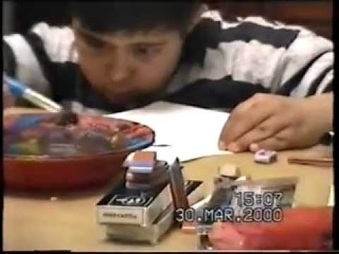 1989 - 2009 : 20 années d'ateliers artistiques au sein du musée National des Beaux-Arts d'Alger