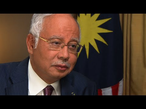 Malaysia PM's personal MH17 quest