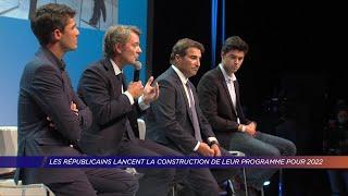 Yvelines | Les Républicains lancent la construction de leur programme pour 2022