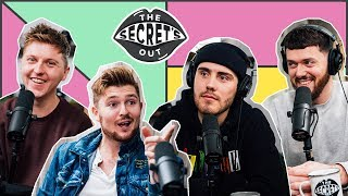 The Secret's Out #4 | Mikey Pearce, Sean Elliott Oc & Steve Booker