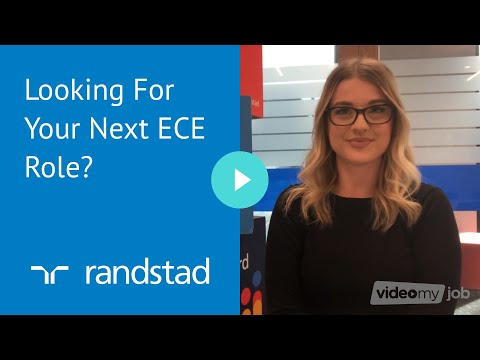 Looking For Your Next ECE Role?