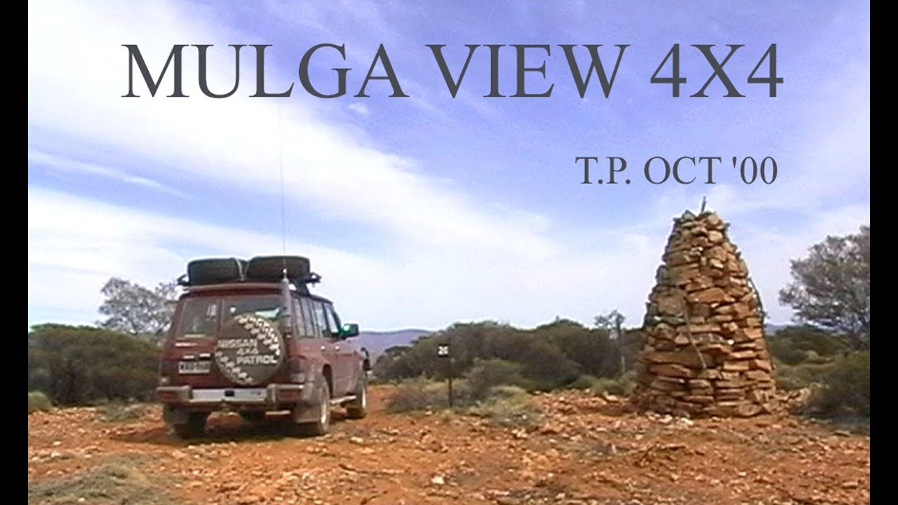 Mulga view station