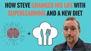 Become A SuperLearner Success Story: How Steve Quadrupled His Reading Speed & Memorized 220+ Names