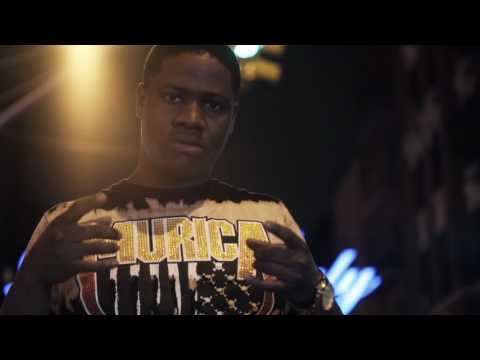 YBG - Grindin (Official Music Video)