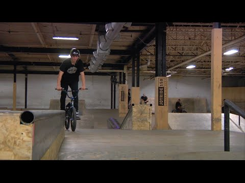 BMX: Mike Varga Insta Mix / Leftovers