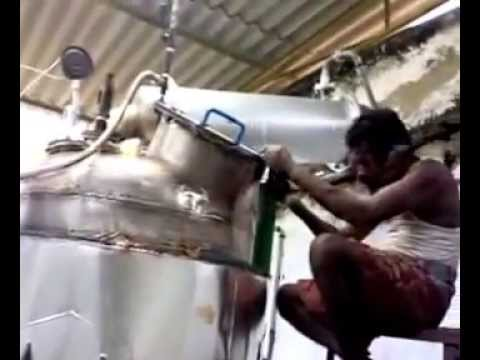 Tritherm-Non IBR Wood Fired Boiler Manufacturers in chennai-With pipelines,reactor Fabrication work
