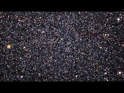 A close-up look at the Sculptor Dwarf Galaxy