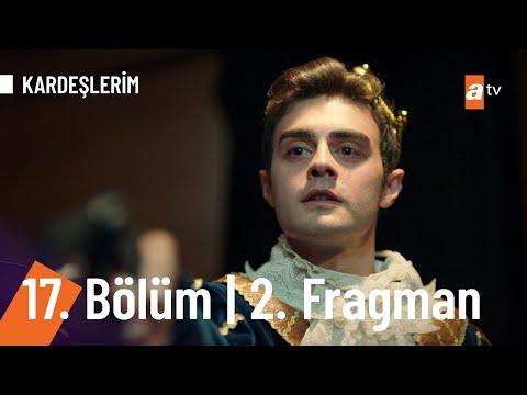 Kardeşlerim 17. Bölüm 2. Fragmanı   Kanlı tiyatro!