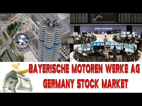 Buy BMW || Bayerische Motoren Werke AG || Germany Stock Market || Make Quick Money