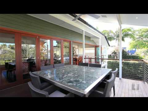 50 Anthony Street, Hamilton Queensland By John Wells
