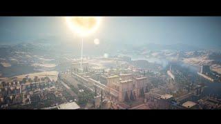 AC Origins: Curse of the Pharaohs - Part 7