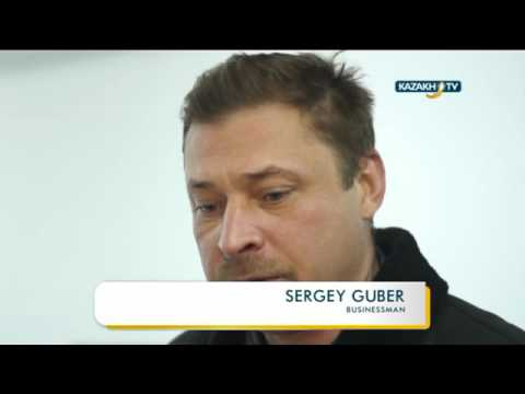 """""""Industry and technologies"""" (25.11.15)-Kazakh TV-eng"""