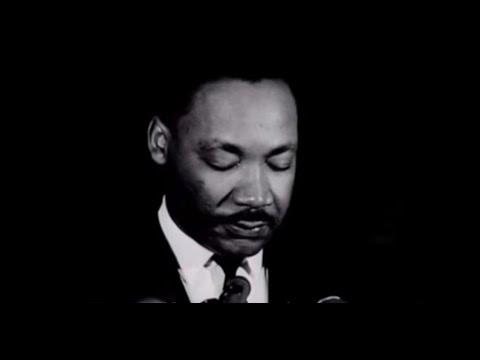 El día que Martin Luther King Jr. escuchó la voz de Dios...