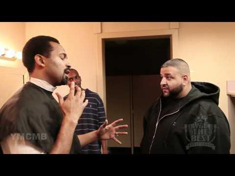 Dj Khaled We The Best Forever Episode 5