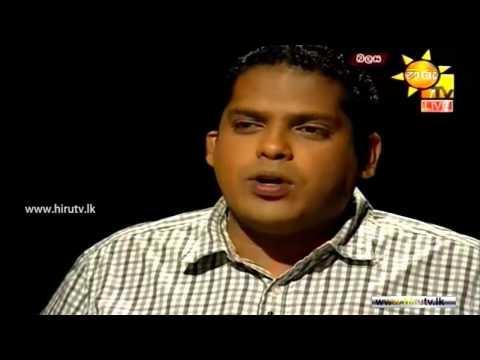 Hiru TV - Balaya - Political Discussion - 2014-09-04