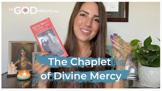 Real-time Pray-Along: The Chaplet of Divine Mercy