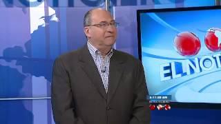 El Noticiero Televen - Emisión Meridiana - Viernes 23-09-2016