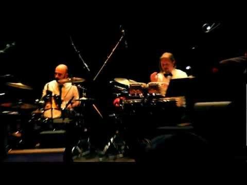 BORISVIAN con Pierfrancesco Bigazzi & Martinicca Boison Spettacolo al Teatro di Rifredi 2012