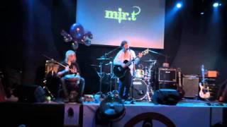 Группа mir.t -- Авалон _акустика_