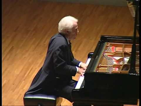 Beethoven Pathetique Sonata - 2nd mov 「悲愴」2楽章 Eric Heidsieck